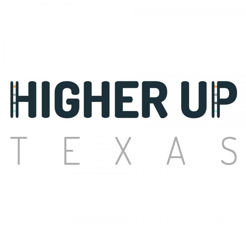 Higher Up Texas Inc. Logo