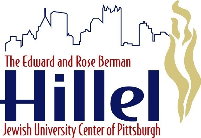 The Hillel JUC of Pittsburgh Logo