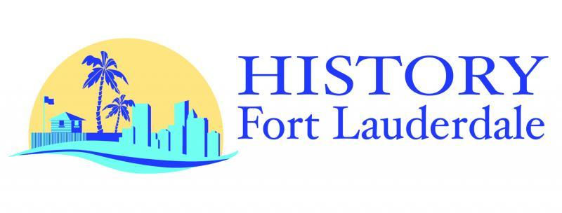 History Fort Lauderdale Logo