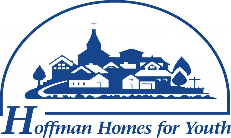 Hoffman Homes Inc Logo