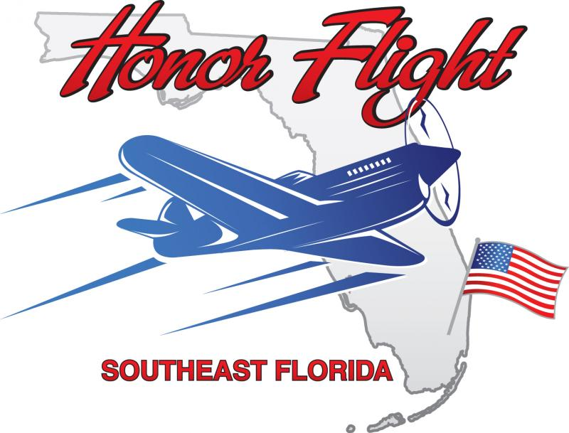SOUTHEAST HONOR FLIGHT INC Logo