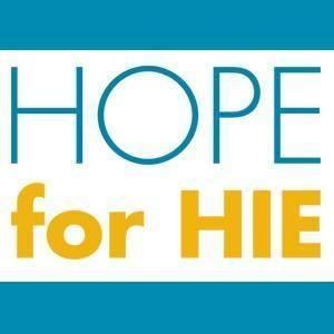 Hope For HIE - Hypoxic Ischemic Encephalopathy Logo