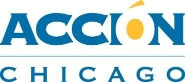 Accion Chicago Inc Logo