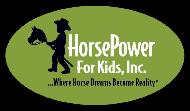 Horse Power for Kids Inc Logo