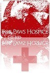 For Paws Hospice Logo