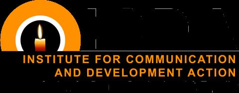 Institute for Communication & Development Action Logo