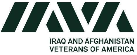 Iraq And Afghanistan Veterans Of America Inc Logo