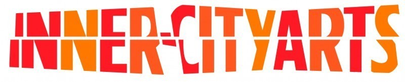 INNER-CITY ARTS Logo