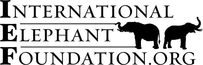 International Elephant Foundation Logo