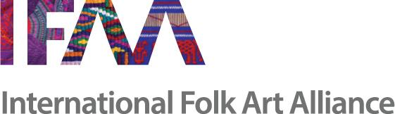 International Folk Art Alliance Logo