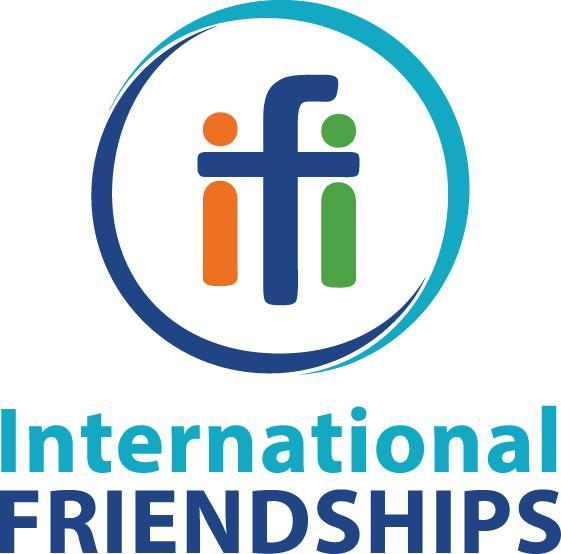 International Friendships, Inc. Logo