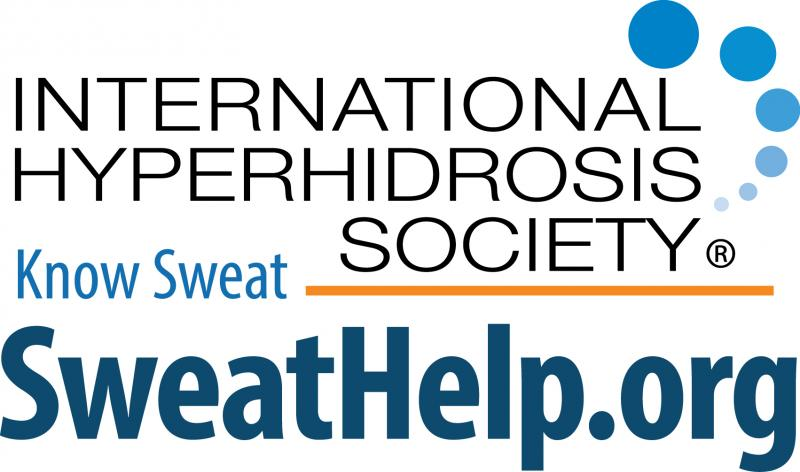 International Hyperhidrosis Society Logo