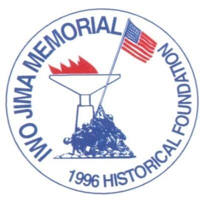 Iwo Jima Memorial Historical Foundation Inc Logo