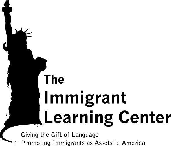 Immigrant Learning Center Inc Logo