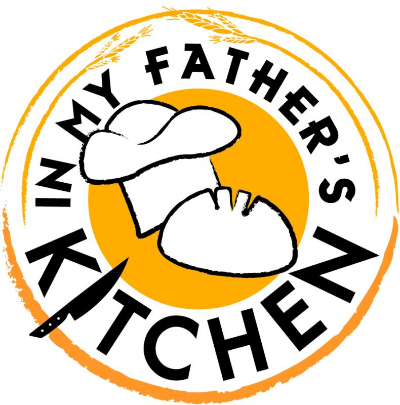 In My Fathers Kitchen Logo