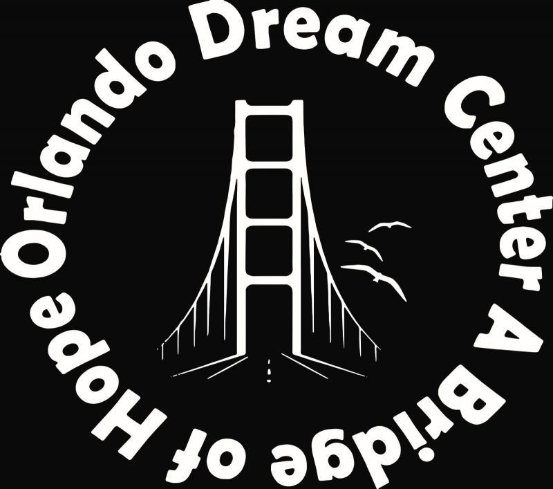 Orlando Dream Center inc. Logo
