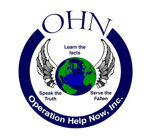 Operation Help Now, Inc. Logo