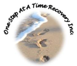 One Step At a time Recovery Inc. Logo