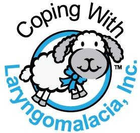 Coping With Laryngomalacia, Inc Logo