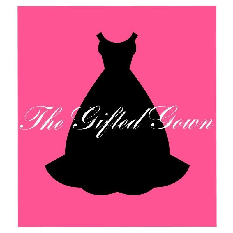 The Gifted Gown Logo