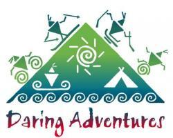Daring Adventures Logo