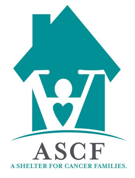 A Shelter for Cancer Families (ASCF) Logo