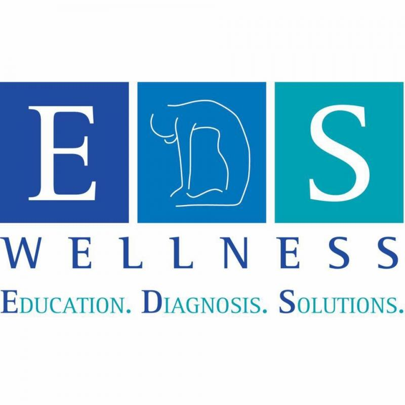 EDS Wellness, Inc. Logo