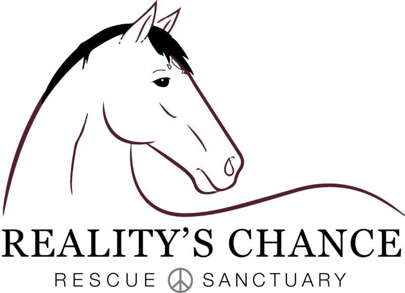 Reality's Chance Rescue & Sanctuary Logo