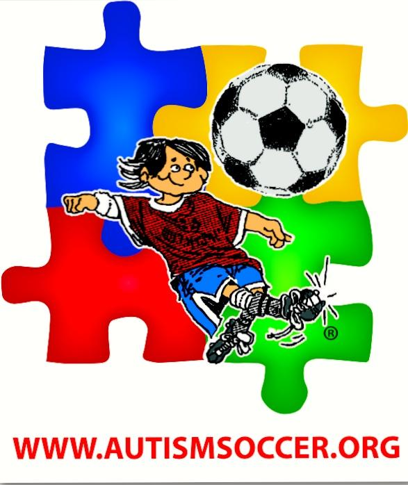 Hope for Autism United for Soccer Foundation Inc Logo