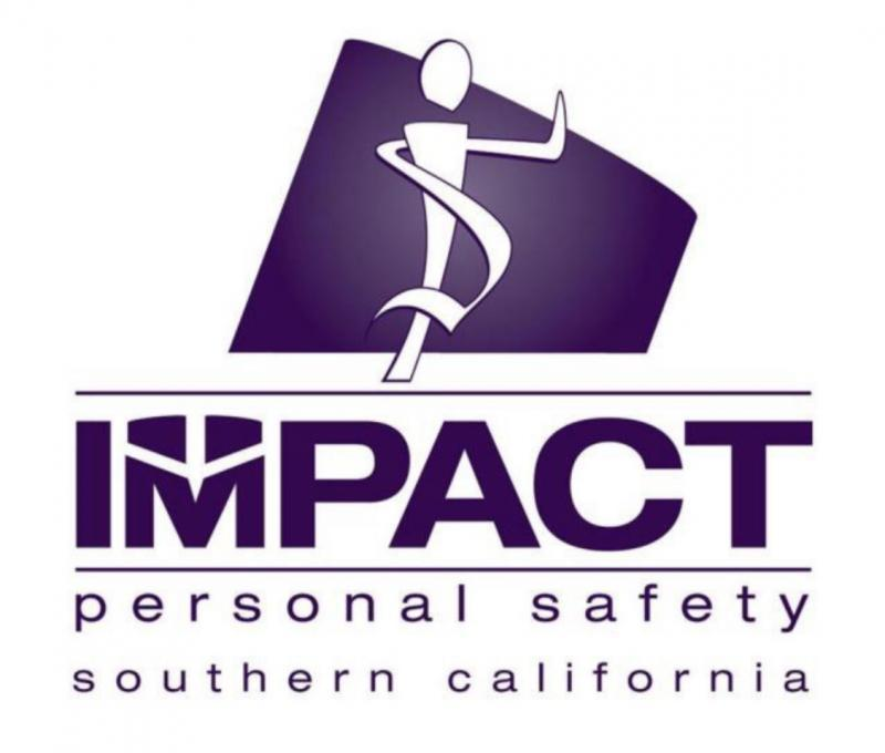Impact Personal Safety, SoCal Logo