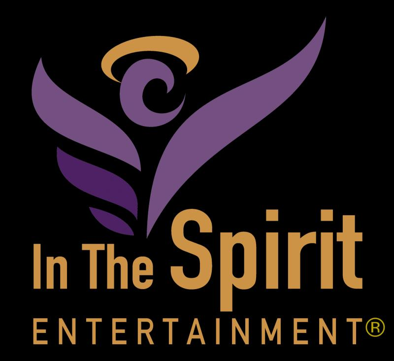 In The Spirit Entertainment Foundation Logo