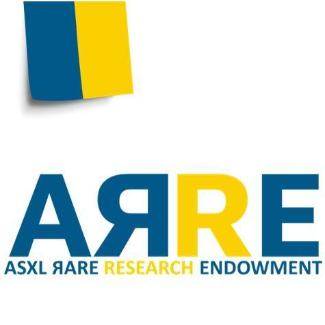 ASXL Rare Research Endowment Foundation Logo