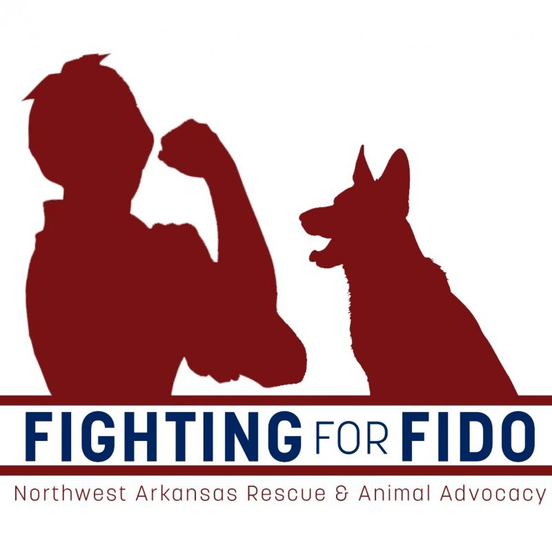 Fighting For Fido Inc Logo