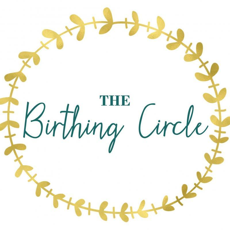The Birthing Circle Inc Logo