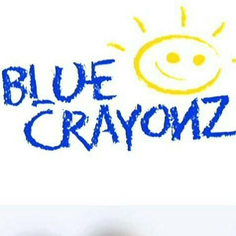 Blue Crayonz Inc Logo