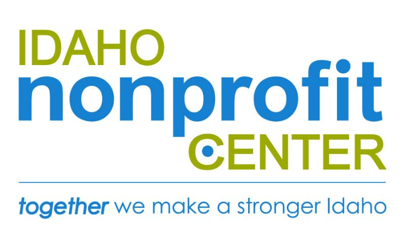 Idaho Nonprofit Center Logo