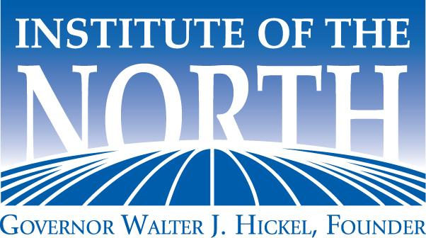 INSTITUTE OF THE NORTH Logo