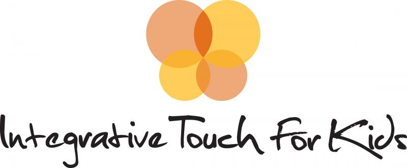 Integrative Touch for Kids Logo