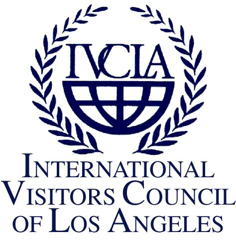 International Visitors Council of Los Angeles Logo