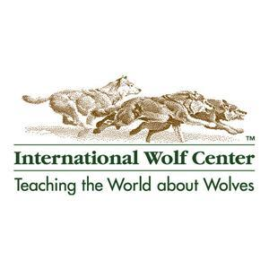 International Wolf Center Logo