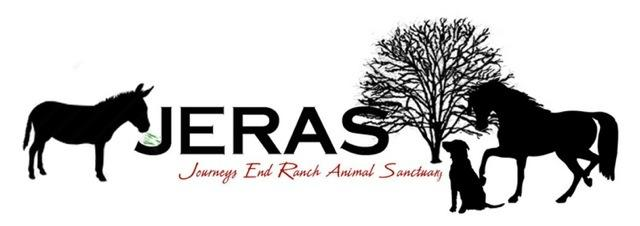 Journeys End Ranch Animal Sanctuary Logo