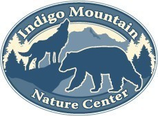Indigo Mountain Nature Center, Inc. Logo
