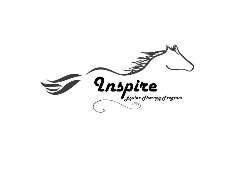 Inspire Equine Therapy Program Logo