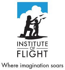 Institute of Flight (formerly Future of Flight Foundation) Logo