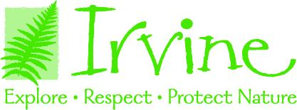 Irvine Nature Center Logo