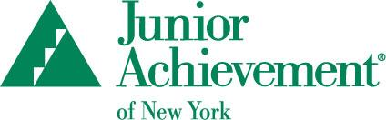 Junior Achievement of New York Logo