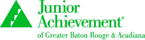 Junior Achievement of Greater Baton Rouge Logo