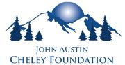 John Austin Cheley Foundation Logo