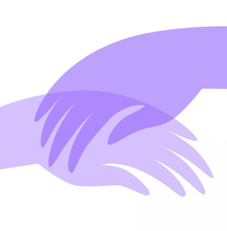 Jersey Battered Women's Service, Inc. Logo