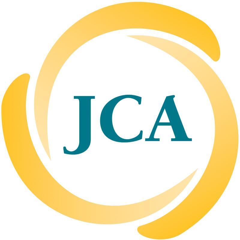 Jewish Council for the Aging of Greater Washington, Inc. Logo